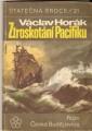 Ztroskotání Pacifiku 1 a 2 - V. Horák, il. V. Junek