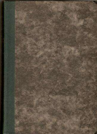 Slovanský přehled 1951 - svázáno