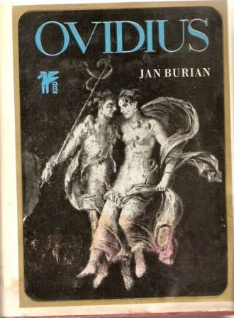 Ovidius - J. Burian