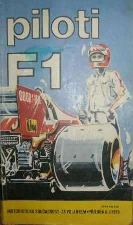 Piloti F 1