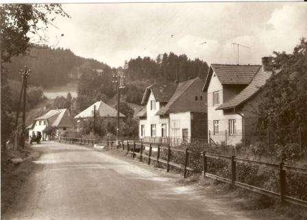 Držková - okr. Zlín