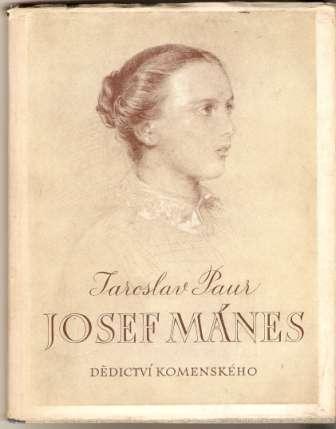 Josef Mánes - J. Paur