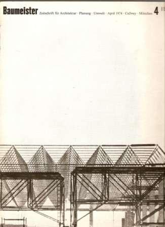 Baumeister 4/1974
