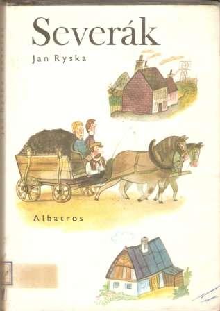 Severák - J. Ryska
