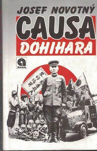 Causa Dohihara - J. Novotný