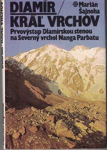Diamír - král vrcholů - M. Šajnoha