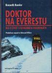 Doktor na Everestu - K. Kamler