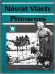 Návrat Vlasty Pittnerové - kol. autorů
