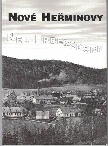 Nové Heřminovy, okr. Bruntál (Neu Erbersdorf) - L. Daňhelová
