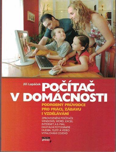 Počítač v domácnosti - J. Lapáček