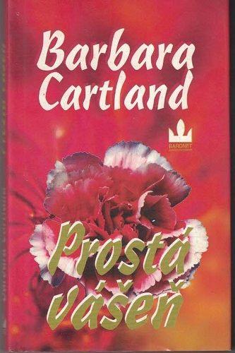Prostá vášeň - B. Cartland