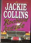 Rocková hvězda - J. Collins