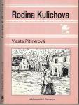 Rodina Kulichova - V. Pittnerová