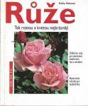 Růže - H. Heitzová