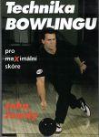 Technika bowlingu - J. Jowdy