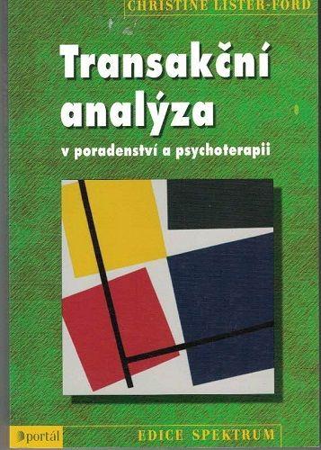 Transakční analýza - Ch. Lister-Ford