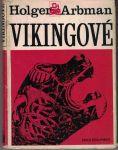 Vikingové - H. Arbman