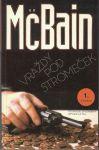 Vraždy pod stromeček - Ed McBain