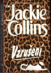 Vzrušení - Jackie Collins