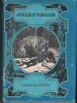 Země kožešin - J. Verne