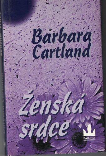 Ženská srdce - B. Cartland