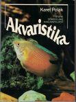 Akvaristika - Karel Polák