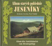 Album starých pohlednic - Jeseníky - Growka, Vinklát