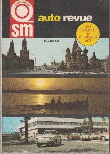 Autorevue 1976
