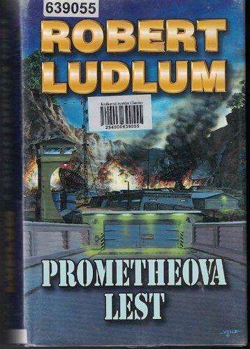 Bourneovo ultimátum - R. Ludlum