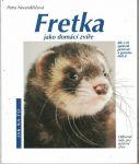 Fretka jako domácí zvíře - P. Nerandžičová