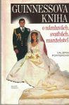 Guinnessova kniha o námluvách, svatbách a manželství - V. Porterová