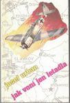 Jak voní jen letadla - Josef Urban
