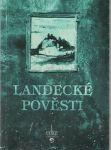 Landecké pověsti - M. Prokešová