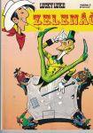 Lucky Luke - Zelenáč - Morris, Goscinny