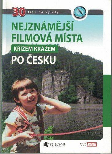 Nejznámější filmová místa - Česko