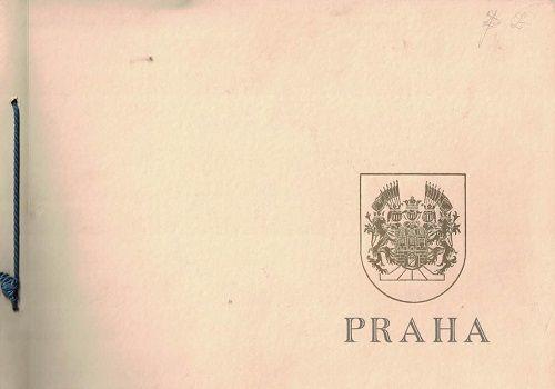 Praha stará i moderní