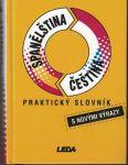 Španělština - čeština - praktický slovník