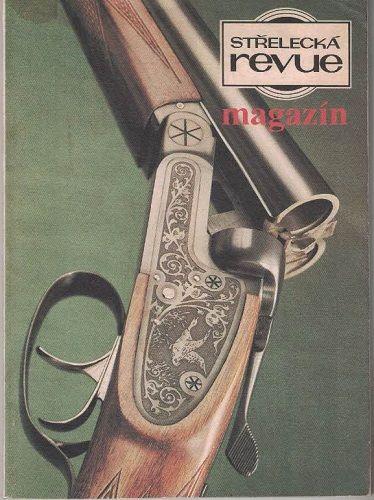 Střelecká revue - magazín 1988