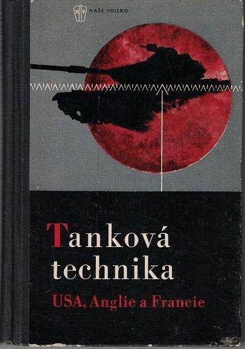 Tanková technika USA, Anglie a Francie - Něrsesjan, Kamencevová