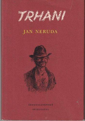 Trhani - Jan Neruda