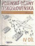 Vojenské dějiny Československa IV. a V.