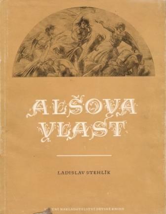 Alšova vlast - L. Stehlík