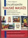 Encyklopedie thajské masáže - C. Salguero