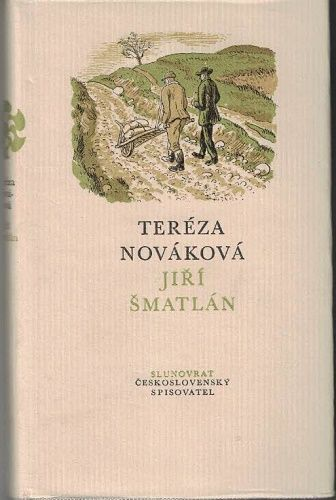 Jiří Šmatlán - Tereza Nováková