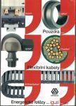 Pouzdra, Flexibilní kabely, Energetické řetězy atd. - katalog Igus, Hennlich