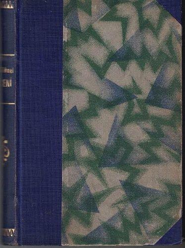 Rašení - M. B. Böhnel (podpis autora)