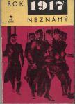 Rok 1917 neznámý - Muška, Janda