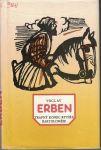 Trapný konec rytíře Bartoloměje - V. Erben