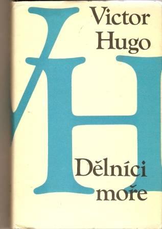Dělníci moře - V. Hugo