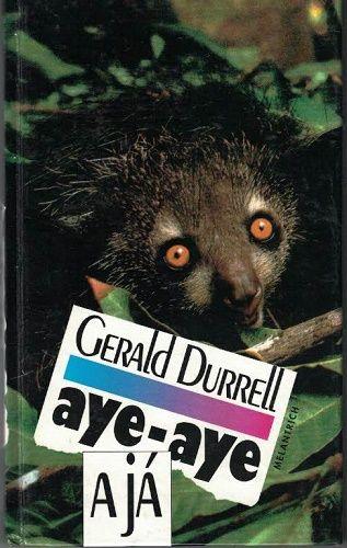 Aye-Aye a já - G. Durrell